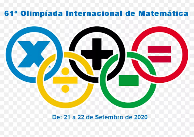 61ª Olimpíada Internacional de Matemática vai ser realizada pela internet