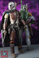 Star Wars Black Series The Mandalorian Carbonized Collection 43