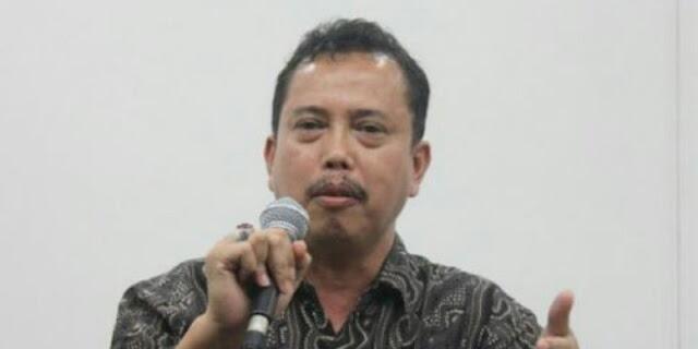 IPW: Ombudsman, Komnas HAM, Dan PGI Jangan Mau Diperalat Novel Baswedan Cs!