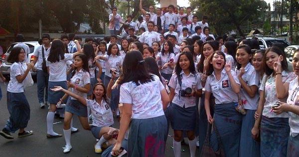 Hal yang Akan Di Alami Setelah Lulus Sekolah | Sudah Siapkah Anda