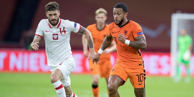 مباراة هولندا وجبل طارق اليوم في تصفيات كأس العالم لقارة أوروبا