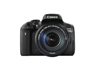 Canon EOS 750D Driver Download Windows, Canon EOS 750D Driver Download Mac