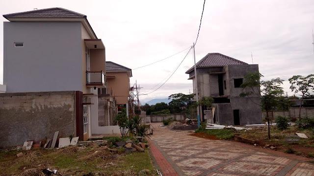 Gardenia Village Cibubur