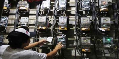 Stimulus Tarif Listrik, PLN Cari Solusi Pelanggan Prabayar