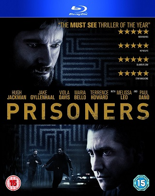 Prisoners 2013 Dual Audio Hindi 450MB BluRay 480p Full Movie Download Watch Online 9xmovies Filmywap Worldfree4u