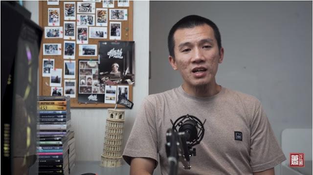 Bikin Merinding, Ustadz Felix Siauw Tanggapi RUU HIP