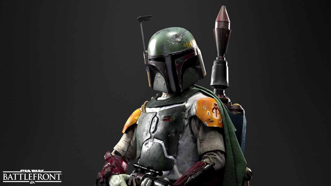 Boba Fett in Star Wars Battlefront 2: best cards and tips