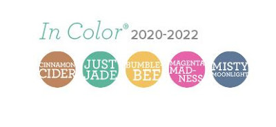 Click Here To View The 2020-2022 In Color Products