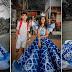 Supportive' Kuya na' nanahi ng ball gown para sa kapatid na dadalo ng JS prom Viral ngayon!