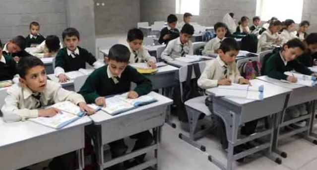 All educational institutions in Gilgit-Baltistan were closed for a week 2020