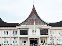 Hasil Quick Count Pilkada Kabupaten Dharmasraya 2020
