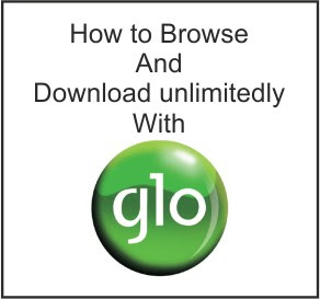 Glo latest free browsing