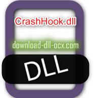 CrashHook.dll download for windows 7, 10, 8.1, xp, vista, 32bit