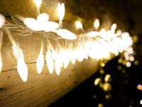 String Lights, Si Penerang Ruangan yang Dekoratif