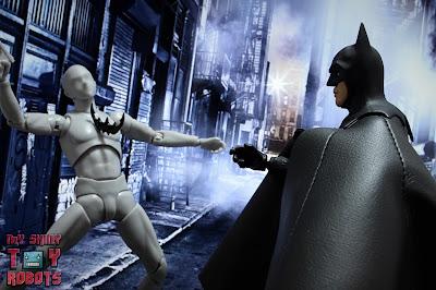 S.H. Figuarts Batman (1989) 46