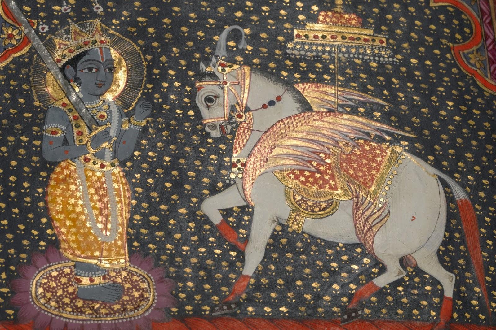 The Sacred Measure of 20,20 ⁓ Part 20 Vishnu and the Triadic ...