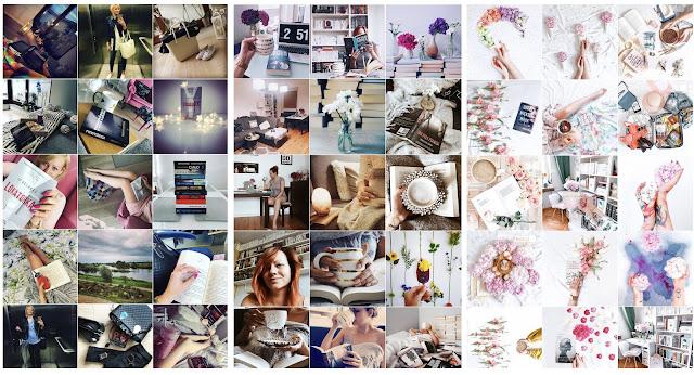 [Głośno myślę...] Jak zarabiać na Instagramie... na naiwnych.