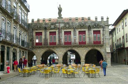 Buxa em Guimarães