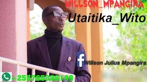 Download Mp3   Willson Mpangira - Utaitika Wito