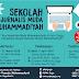 Belajar Menulis Berita, PDPM Kota Jogja Buka Sekolah Jurnalis Muda Muhammadiyah