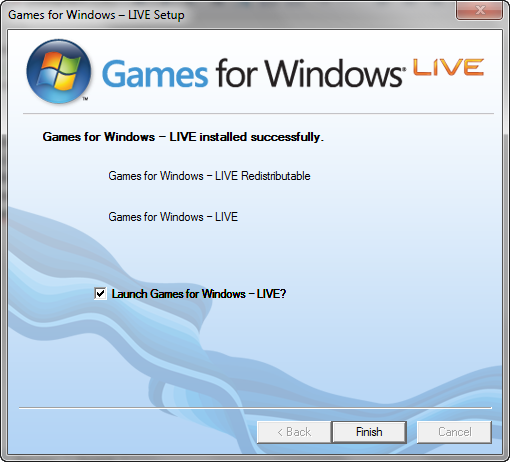 Microsoft Games For Windows Live 3 5 50 0 Latest Version