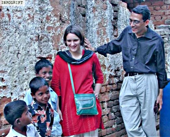Esther Duflo & Abhijit Banerjee