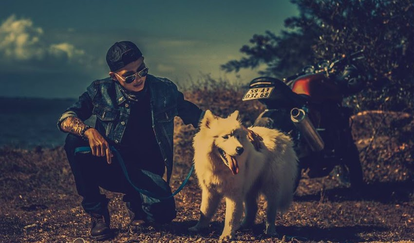 Chàng Trai Phượt | Motorcycle | Life Man