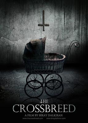 The Crossbreed  2018   DVD   R1   NTSC   Subtitulada 