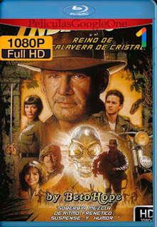 Indiana Jones y El Reino de la Calavera de Cristal [2008] [1080p BRrip] [Latino-Inglés] [GoogleDrive]