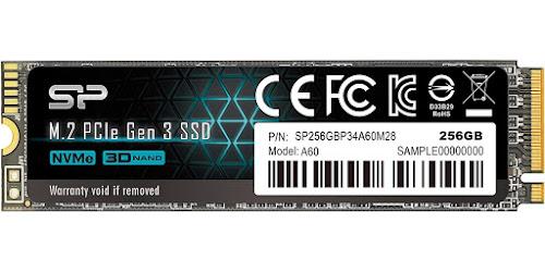 Silicon Power P34A60 256 GB
