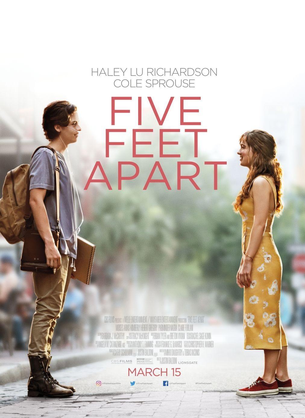 Five Feat Apart