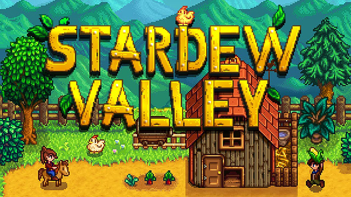 Comprar Stardew Valley Black Friday