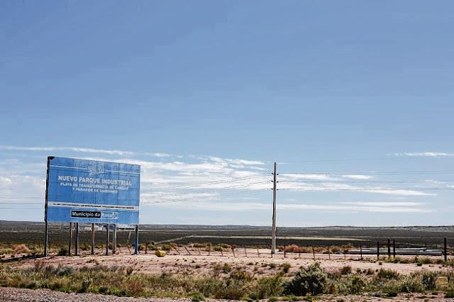 Soria se defiende por perder una inversión millonaria que se mudó de Roca hacia Allen