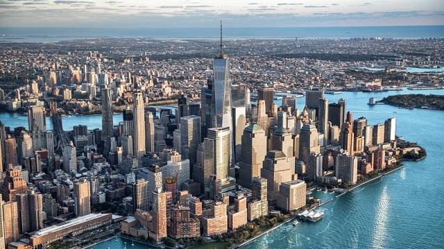 Nova York - Estados Unidos/Reprodução
