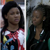 BBNAIJA: FANS PREDICT WHAT MIGHT HAPPEN TO DIANE FOR ALLEGEDLY HITTING TACHA (NO STRIKE BUT DISQUALIFICATION)