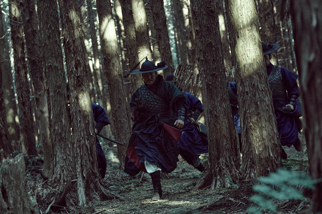 película de Kingdom dirigida por  Seong-hun Kim