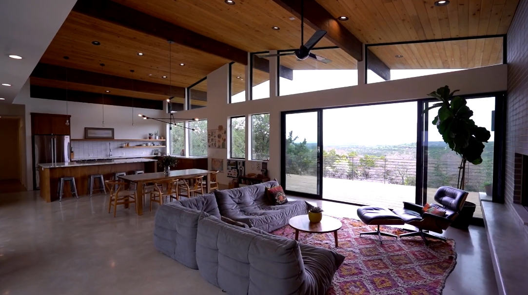29 Photos vs. 2515 Overland Stage Rd, Dripping Springs, TX Interior Design Luxury Home Tour