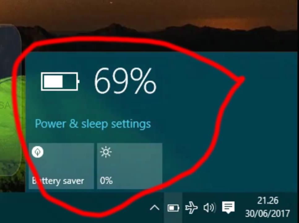 Mudah Dan Simple Mengatasi Baterai Tanam Yang Plugin Not Charging