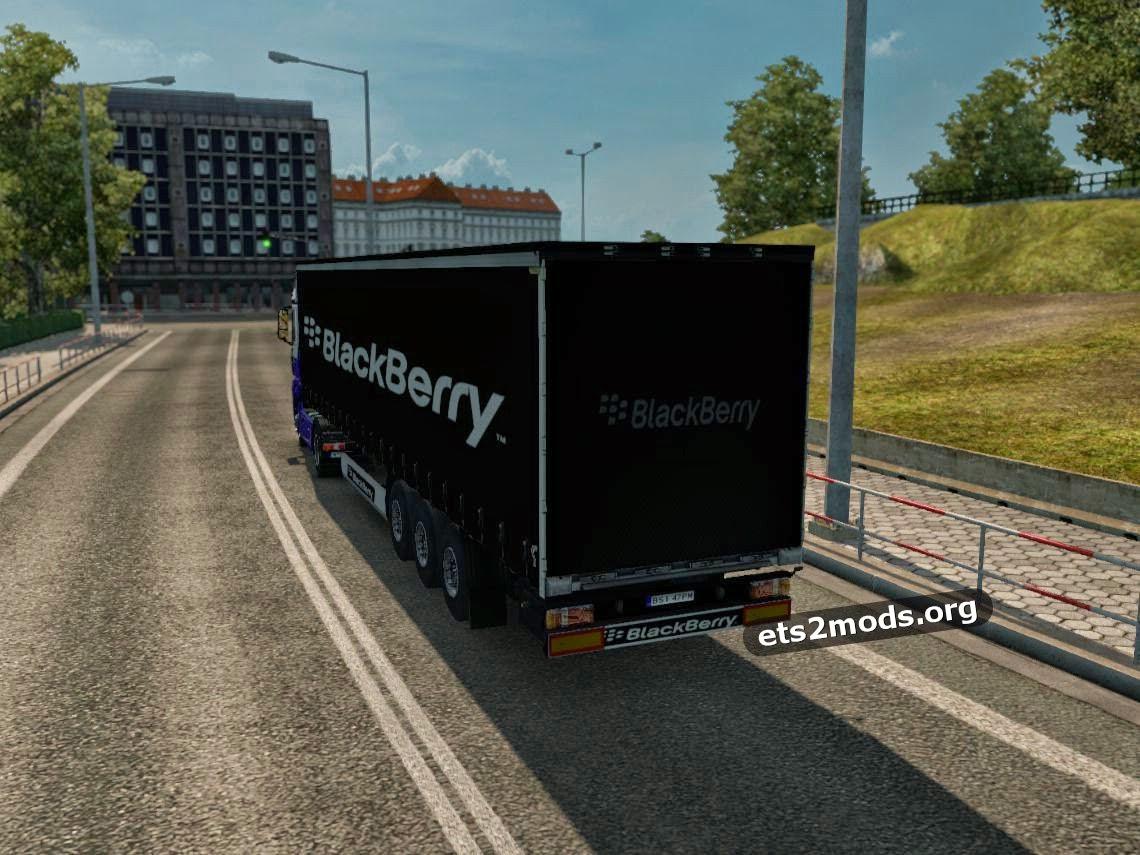 Blackberry trailer mod