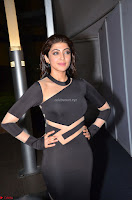 Pranitha Subhash in a skin tight backless brown gown at 64th Jio Filmfare Awards South ~  Exclusive 102.JPG