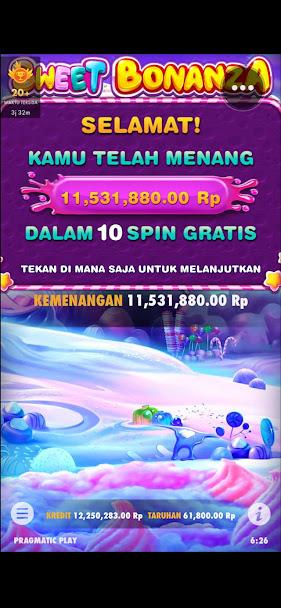 Cara Kerja Mesin dan Permainan Taruhan Slot Game Online Indonesia