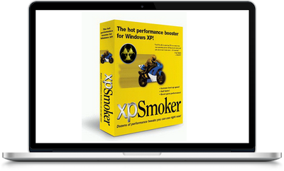 XP Smoker Pro 6.1 Full Version