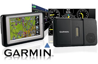 Darmatek Jual GPS Garmin Aera 500 GPS Aviation