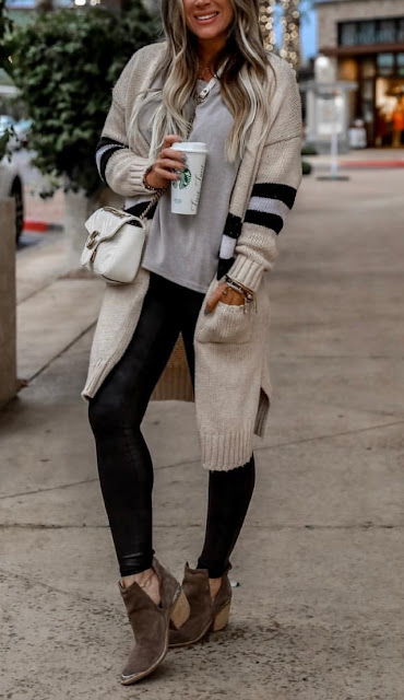 Best Casual Winter Outfits That Look Expensive