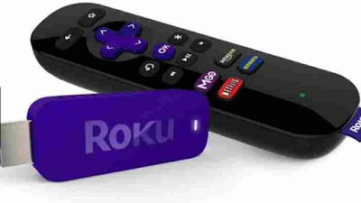 Roku Streaming Stick | Portable, Voice Remote Buy Online