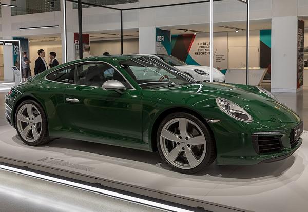 Harga Terbaru Mobil Porsche
