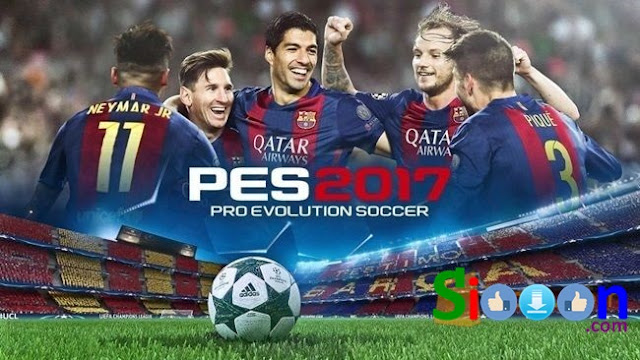 Pro Evolution Soccer 2017 (PES 2017), Game Pro Evolution Soccer 2017 (PES 2017), Spesification Game Pro Evolution Soccer 2017 (PES 2017), Information Game Pro Evolution Soccer 2017 (PES 2017), Game Pro Evolution Soccer 2017 (PES 2017) Detail, Information About Game Pro Evolution Soccer 2017 (PES 2017), Free Game Pro Evolution Soccer 2017 (PES 2017), Free Upload Game Pro Evolution Soccer 2017 (PES 2017), Free Download Game Pro Evolution Soccer 2017 (PES 2017) Easy Download, Download Game Pro Evolution Soccer 2017 (PES 2017) No Hoax, Free Download Game Pro Evolution Soccer 2017 (PES 2017) Full Version, Free Download Game Pro Evolution Soccer 2017 (PES 2017) for PC Computer or Laptop, The Easy way to Get Free Game Pro Evolution Soccer 2017 (PES 2017) Full Version, Easy Way to Have a Game Pro Evolution Soccer 2017 (PES 2017), Game Pro Evolution Soccer 2017 (PES 2017) for Computer PC Laptop, Game Pro Evolution Soccer 2017 (PES 2017) Lengkap, Plot Game Pro Evolution Soccer 2017 (PES 2017), Deksripsi Game Pro Evolution Soccer 2017 (PES 2017) for Computer atau Laptop, Gratis Game Pro Evolution Soccer 2017 (PES 2017) for Computer Laptop Easy to Download and Easy on Install, How to Install Pro Evolution Soccer 2017 (PES 2017) di Computer atau Laptop, How to Install Game Pro Evolution Soccer 2017 (PES 2017) di Computer atau Laptop, Download Game Pro Evolution Soccer 2017 (PES 2017) for di Computer atau Laptop Full Speed, Game Pro Evolution Soccer 2017 (PES 2017) Work No Crash in Computer or Laptop, Download Game Pro Evolution Soccer 2017 (PES 2017) Full Crack, Game Pro Evolution Soccer 2017 (PES 2017) Full Crack, Free Download Game Pro Evolution Soccer 2017 (PES 2017) Full Crack, Crack Game Pro Evolution Soccer 2017 (PES 2017), Game Pro Evolution Soccer 2017 (PES 2017) plus Crack Full, How to Download and How to Install Game Pro Evolution Soccer 2017 (PES 2017) Full Version for Computer or Laptop, Specs Game PC Pro Evolution Soccer 2017 (PES 2017), Computer or Laptops for Play Game Pro Evolution Soccer 2017 (PES 2017), Full Specification Game Pro Evolution Soccer 2017 (PES 2017), Specification Information for Playing Pro Evolution Soccer 2017 (PES 2017), Free Download Games Pro Evolution Soccer 2017 (PES 2017) Full Version Latest Update, Free Download Game PC Pro Evolution Soccer 2017 (PES 2017) Single Link Google Drive Mega Uptobox Mediafire Zippyshare, Download Game Pro Evolution Soccer 2017 (PES 2017) PC Laptops Full Activation Full Version, Free Download Game Pro Evolution Soccer 2017 (PES 2017) Full Crack