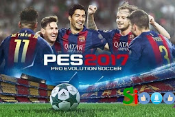 Free Download and Play Game Pro Evolution Soccer 2017 (Pes 2017) for Computer Laptop