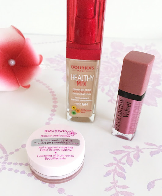 3 Bourjois Products You Need To Try