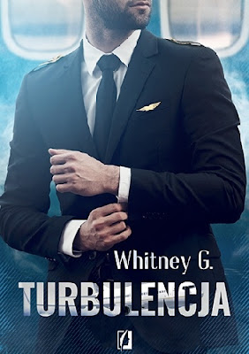 """Turbulencja"" Whitney Gracia Williams"